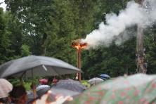 Stebulės uždegimas