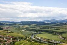 Slovakija: gamta