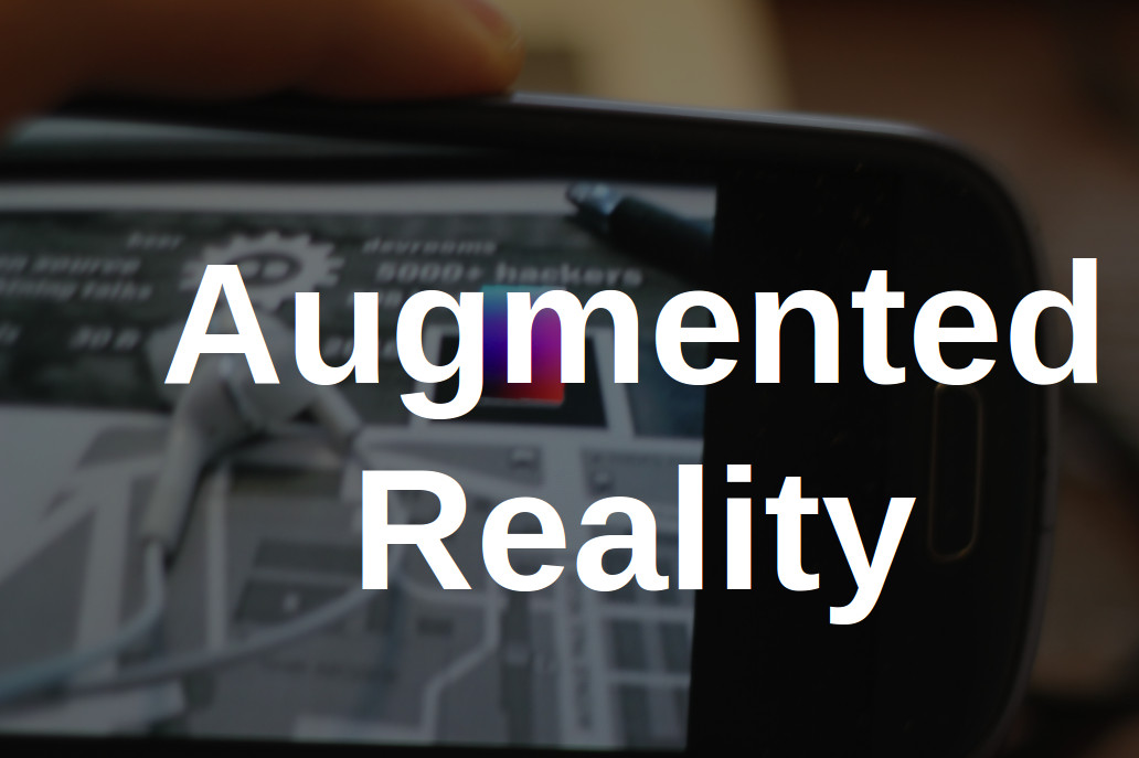 Introduction to Augmented reality