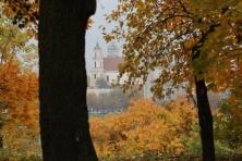 Į rudeninį Vilnių (2)