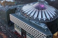 Berlynas iš viršaus